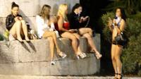 89 % des jeunes filles qui se prostituent ont déjà été violentées.
