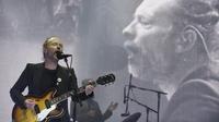 Les fans peuvent dès à présent débourser 20 euros pour s'offrir des sessions lives inédites de Radiohead.