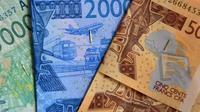 La fin du franc CFA en Afrique de l'Ouest ?