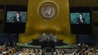 Une soixantaine de dirigeants internationaux seront ce lundi 23 septembre à New York, pour un sommet spécial de l'ONU sur le climat.