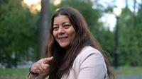 Sandra Muller avait créé #balancetonporc en 2017