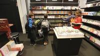 Le Salon du livre et de la presse jeunesse de Montreuil fête cette année ses 35 ans