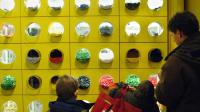 Lego Store de New-York