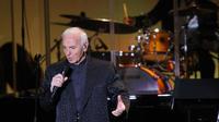 Une journée sera organisée le 21 mai à Paris en hommage à Charles Aznavour.