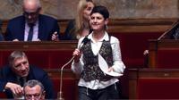 Delphine Bagarry a été convoqué par Stanislas Guerini, délégué général de LREM, qui s'est dit dans un courrier choqué par sa comparaison entre Emmanuel Macron et le FN.