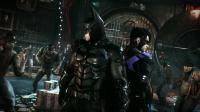 Batman pourra être épaulé notamment par Nightwing lors de certains combats.
