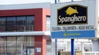 Deux ex-dirigeants de l'entreprise Spanghero et deux négociants néerlandais ont été renvoyés devant le tribunal correctionnel pour leur responsabilité dans l'escroquerie de la viande de cheval vendue comme du boeuf, qui avait provoqué un retentissant scandale alimentaire en Europe en 2013 [ / AFP/Archives]