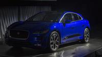Jaguar a remporté pour la première fois le titre de «voiture de l'année».