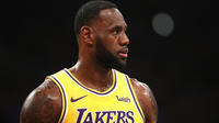 La relation entre LeBron James et ses coéquipiers ne serait, elle non plus, pas au beau fixe.