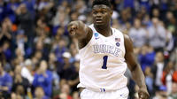 Zion Williamson, le «futur Lebron James» pour certains observateurs