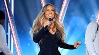 Mariah Carey a elle-même plaisanté sur Twitter au sujet de cette histoire.
