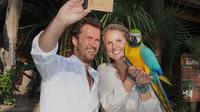 Les selfies avec les animaux nuisent à leur bien-être et au maintient de la vie sauvage.