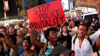 Une réforme de la justice et de la police est la première préoccupation des noires américaines, ainsi que du mouvement Black Lives Matter