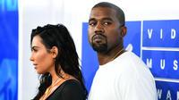 Kim Kardashian et Kanye West sont mariés depuis 2014