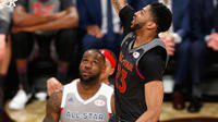 Anthony Davis rejoint «King James» aux Los Angeles Lakers