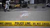 Le 23 avril, un Incel, Alek Minassian, 25 ans, commettait un attentat à la voiture-bélier à Toronto (Canada), tuant dix piétons et en blessant une quinzaine d'autres.