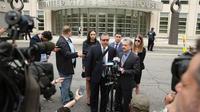 Les cinq autres inculpés dans ce dossier ont désormais tous plaidé coupable.