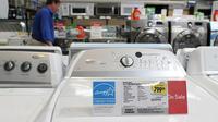 60% des pannes de lave-linge auraient pu être évitées puisqu'elles sont principalement provoquées par un manque d'entretien.