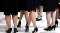 La présence de résidus de substances potentiellement toxiques a été détectée dans 5 des 11 protections féminines analysées par 60 Millions de consommateurs [TIMOTHY A. CLARY / AFP/Archives]