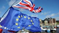 Le gouvernement britannique redoublait lundi d'efforts pour tenter de rallier les députés eurosceptiques à l'accord de Brexit de la Première ministre Theresa May [Andy Buchanan / AFP]