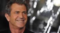 Mel Gibson en janvier 2010