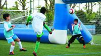 """Une centaine de jeunes yvelinois vont participer à la """"journée PSG"""" lundi."""