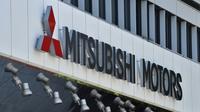 Mitsubishi Motors a reconnu des manipulations de données sur quatre modèles pour embellir leurs performances énergétiques [KAZUHIRO NOGI / AFP]