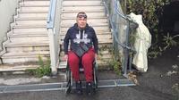 Roberto Guglielmi a indûment touché 137 000 euros de pensions d'invalidité en douze années.