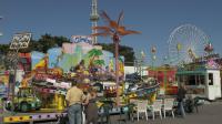 Plus de trois millions de visiteurs sont attendus à la Foire du Trône à partir de vendredi.