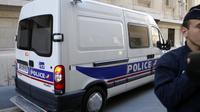 Une voiture de police [Valery Hache / AFP/Archives]