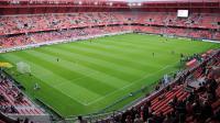 Le Stade du Hainaut de Valenciennes, inauguré en 2011 [Philippe Huguen / AFP/Archives]