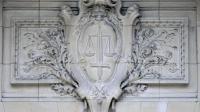 Le signe de la balance, symbolisant la justice [Jacques Demarthon / AFP/Archives]