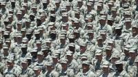 L'armée américaine ouvre ses portes aux personnes transgenres pour favoriser les recrutements [SAUL LOEB / AFP/Archives]