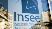 L'Insee publiera mardi sa première estimation de la croissance française au deuxième trimestre [Aurore MESENGE / AFP/Archives]