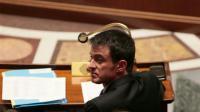 Manuel Valls lors des questions au gouvernement, le 15 mars 2016 à l'Assemblée à Paris  [JACQUES DEMARTHON / AFP]