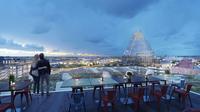 Le tribunal administratif de Paris vient de valider ce lundi 6 mai le projet de construction de la Tour Triangle, qui doit voir le jour d'ici à 2024 dans le 15e.