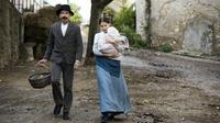 Jacques Gamblin et Laetitia Casta tiennent les premiers rôles dans «L'incroyable histoire du facteur Cheval».