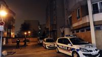 Des voitures de polices à Colombes, sur les lieux d'une fusillade  [Mehdi Fedouach / AFP/Archives]