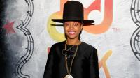 La chanteuse Erykah Badu à Austin le 14 mars 2014 [Rick Kern / Getty/AFP/Archives]