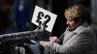 Près de la moitié des Britanniques seraient favorables au versement d'un revenu de base.