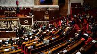 Assemblée nationale, ici le 17 décembre 2019 [Christophe ARCHAMBAULT / AFP/Archives]