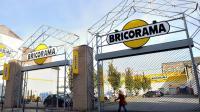 Un magasin Bricorama, à Lille, le 31 octobre 2012 [Philippe Huguen / AFP/Archives]