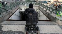 Ressources des adultes handicapés: le gouvernement retire sa mesure contestée [Kenzo Tribouillard / AFP/Archives]