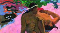 Les peintures colorées de Paul Gauguin sont à voir au Grand Palais