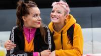 Seules les femmes et les personnes trans-genres sont admises au festival Statement de Göteborg, en Suède.  [Frida WINTER / TT NYHETSBYRÅN/AFP]