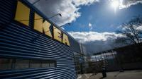 Le plus grand magasin Ikea d'Europe à Kungens Kurva, en Suède, le 30 mars 2016 [JONATHAN NACKSTRAND / AFP/Archives]