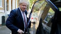Le député conservateur Boris Johnson, le 30 mai 2019 à Londres [Tolga AKMEN / AFP/Archives]