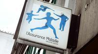 La Cour des comptes met en exergue la mauvaise santé de l'Assurance maladie  [JEAN-PIERRE MULLER / AFP/Archives]