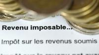 L'administration fiscale envisage de rémunérer les personnes fournissant des informations sur les fraudeurs fiscaux [JOEL SAGET / AFP/Archives]