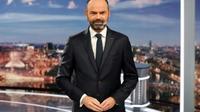 Le Premier ministre Edouard Philippe avant son intervention au journal du 20 heures de France 2, le 12 janvier 2020 [GEOFFROY VAN DER HASSELT / AFP]